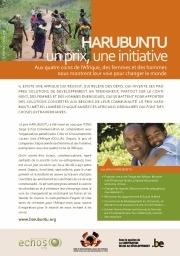 Feuillet Harubuntu