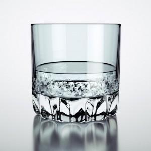 Verre et liquide: un exemple de mauvais résultat