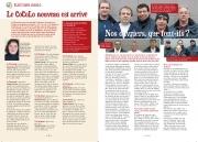 Gazette du Foyer St Gillois n°10 p2-3